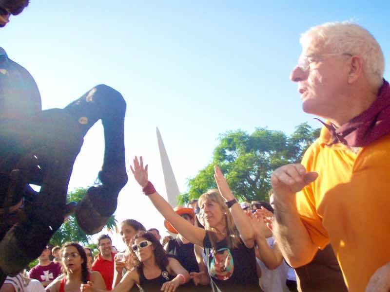 623メノルカ島 サン•フアン 馬祭り Menorca 馬いななくp