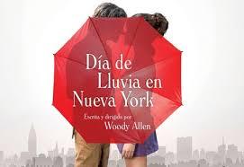 ESPECIAL PELICULAS QUE NADIE IRÁ A VER: DÍA DE LLUVIA EN NUEVA YORK