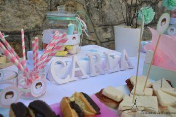 candybar carla