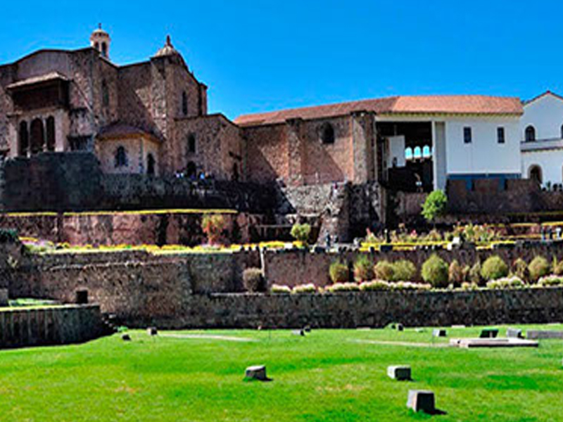 City Tours en Cusco 1/2 dia
