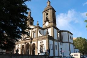 Concatedral de San Xiao