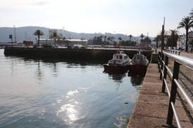 Port of Ferrol