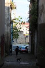 Rúa Carmen Curuxeiras