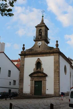 Santuario de Nosa Señora das Angustias Claretianos