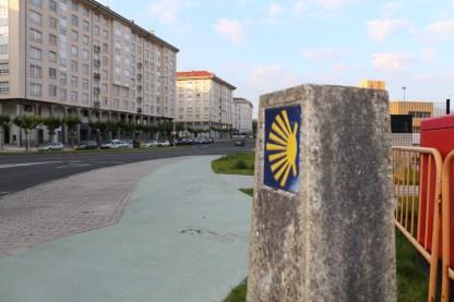 Avenida Esteiro