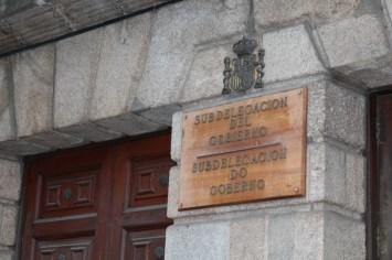 Spain government subdelegation - Avenida Marina