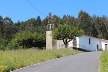 San Paio church