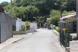 Arriving Hospital de Bruma