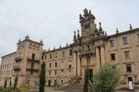 Mosteiro de San Martiño Pinario