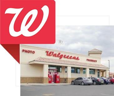 Tres tiendas Walgreens atacadas en Las Cruces, Anthony y Deming