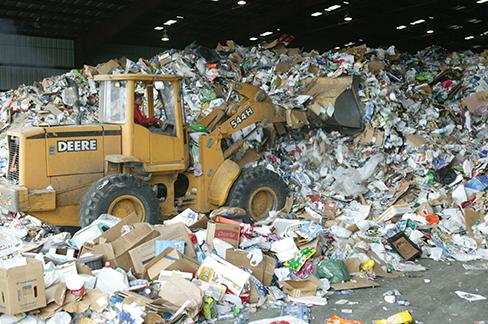El Futuro del Reciclaje en Las Cruces