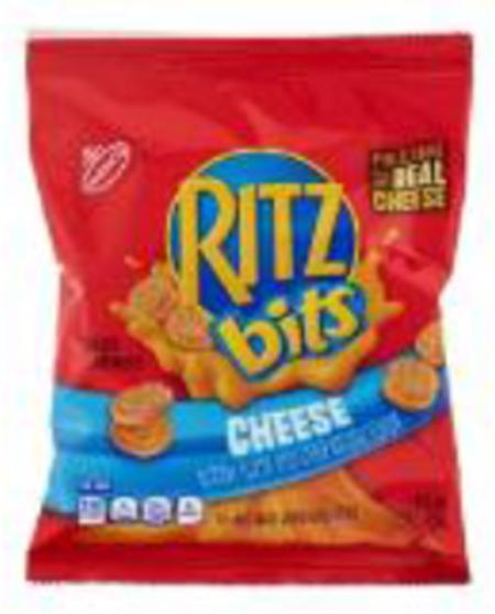 Galletas Ritz retiradas por peligro de contaminación de salmonella