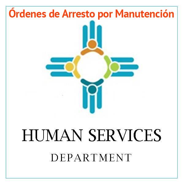 Lista de Órdenes de Arresto por falta de Manutención
