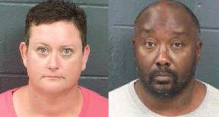 Pareja arrestada: investigación revela años de abuso sexual
