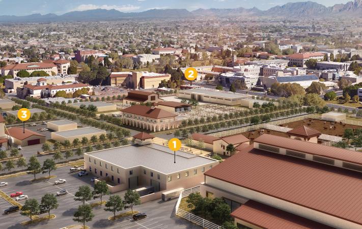 Impulsando el progreso de Nuevo México
