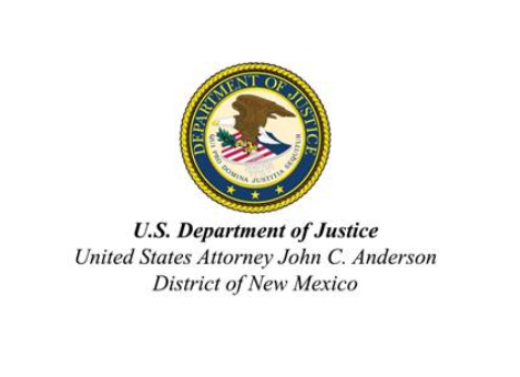 Desmantelan Organización de Tráfico de Drogas en sur de Nuevo México