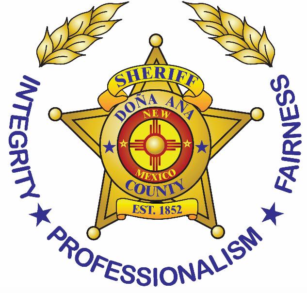 Junta comunitaria con Sheriff en Hatch