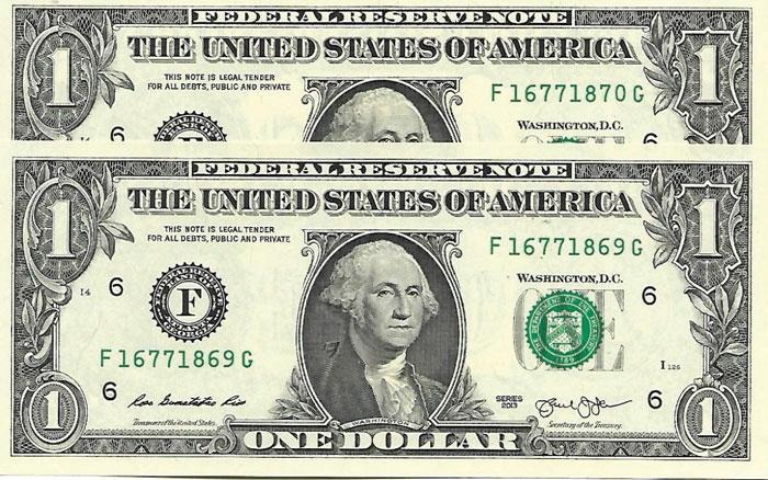 ¡INSÓLITO! Origen del Dólar es español y alemán