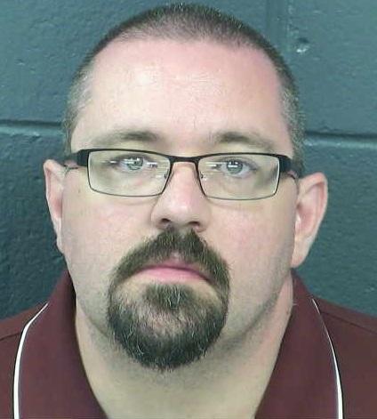 Aaron Stroud quiso pasar por marshal – ahora acusado formal