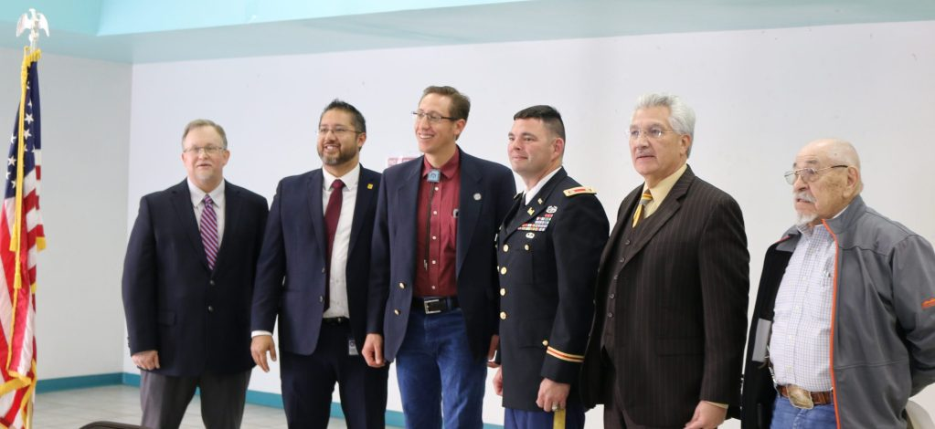 PRESA DE HATCH: COLABORAN MÚLTIPLES INTERESADOS
