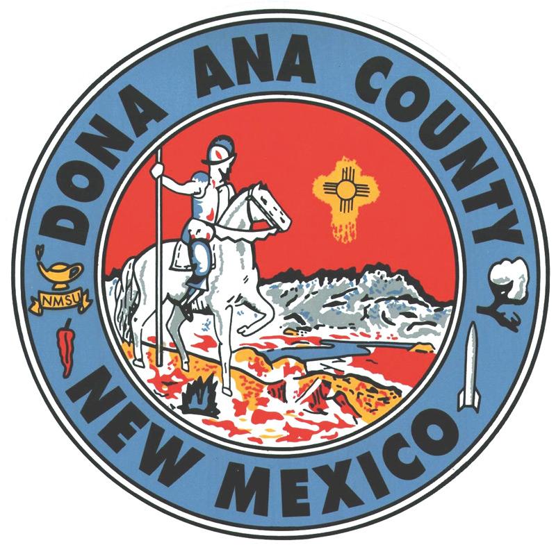 Algunas oficinas del condado de Doña Ana limitan servicios en persona