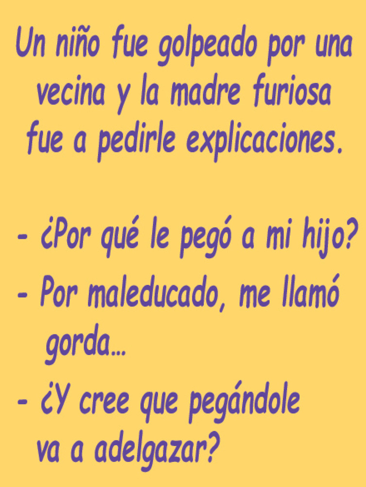 Chiste Camino Real 150