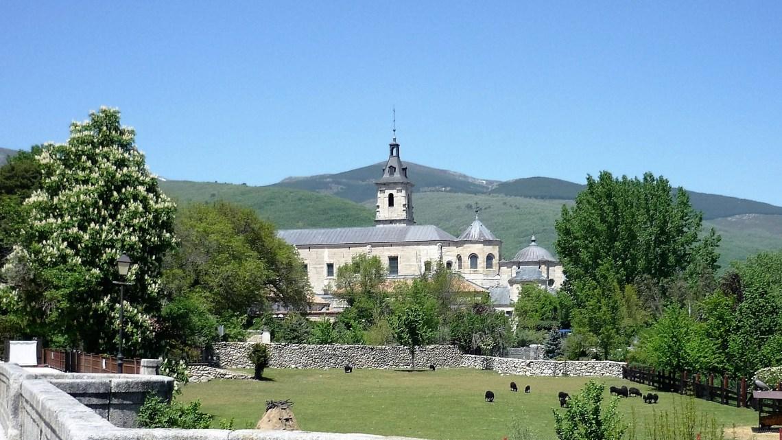 De Cotos al Monasterio del Paular