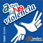 activa no violencia