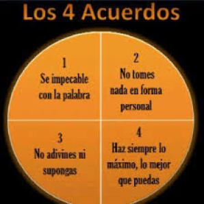 cuatro acuerdos
