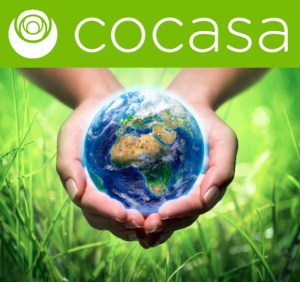 Cocasa logo