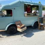 Camion de Cafe