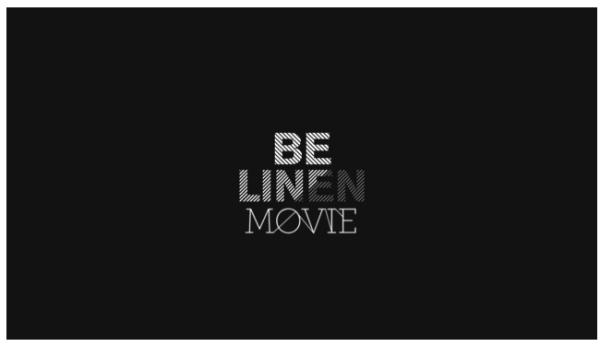 Be_linen