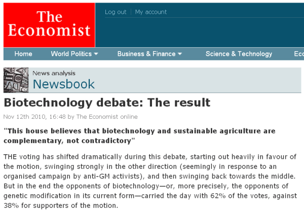 Economist_biotech_debate