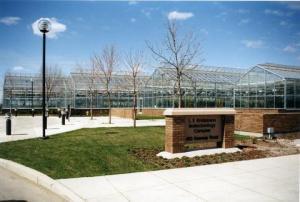 LF Krisjanson Biotech Complex (credit: U of S Archives)