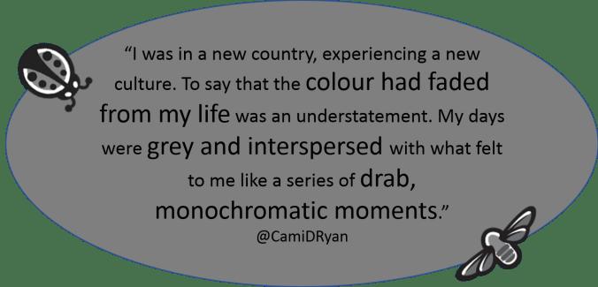monochromatic