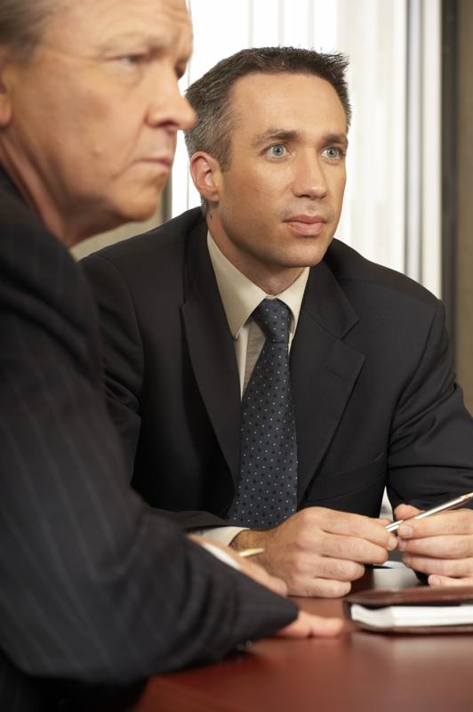 Su vestimenta puede ser crucial en una reunión denegocios