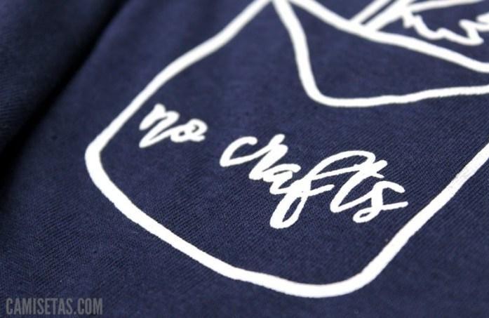 Camisetas ringer personalizadas 5