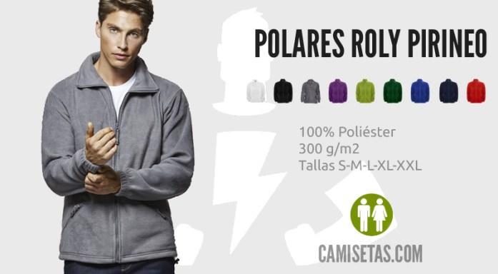 Polares personalizados online 3