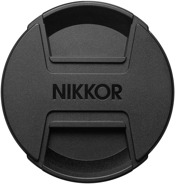 NIKON Nikkor Z 85mm F/1.8 S Portrait Prime Lens