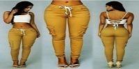 Pants-Jeans-Leggings