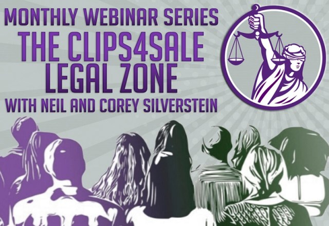Clips4Sale Legal Zone: Sex Trafficking vs. Adult Entertainment