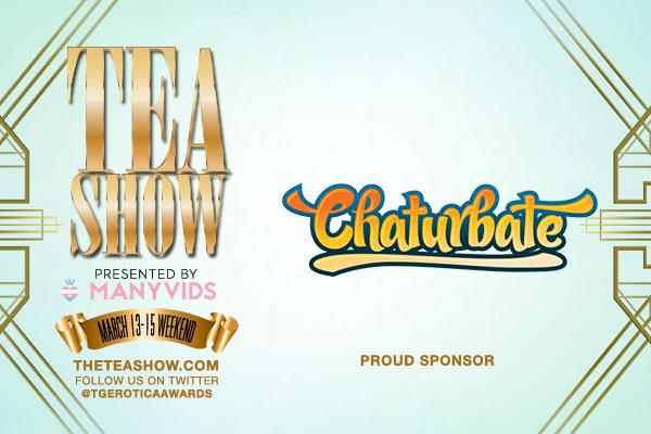 Chaturbate TEA 2020