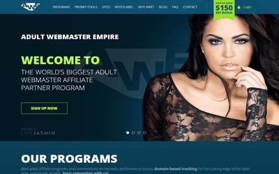 adult webmaster content