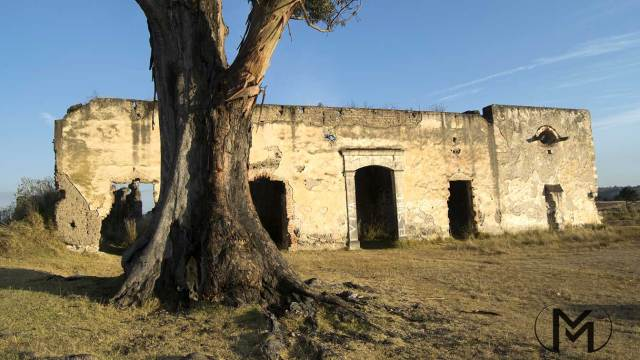 Ex Hacienda La Blanca