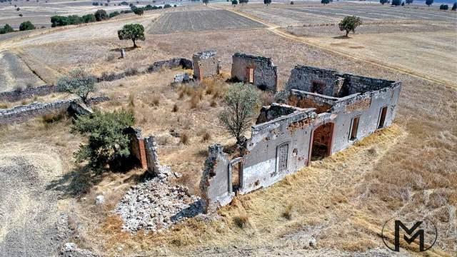 Ex Hacienda San Manuel