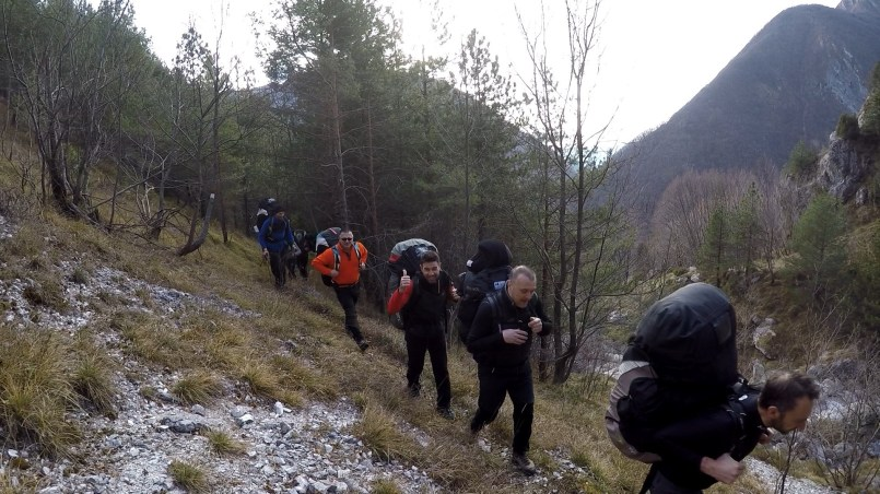 Musi - Hike 1