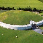 Newgrange… il centro della spirale cosmica…principio generatore di tutte le cose