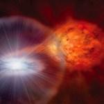 La quiete prima della tempesta???…(Il vento solare di una supernova fonte di rinnovamento)