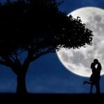 4 maggio luna piena…la luna della coppia…