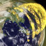 Scoperte strutture tubolari di plasma nella magnetosfera terrestre (video)